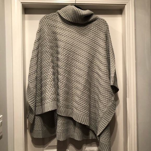 Sweater grey lole